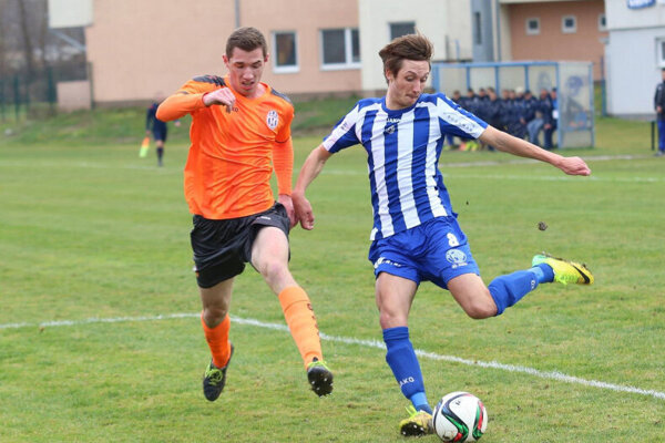 Nováčik z Kalše sa posilnil napríklad aj o Dušana Koleka, ktorý ešte v minulej sezóne pôsobil v druholigovej Lokomotíve Košice.