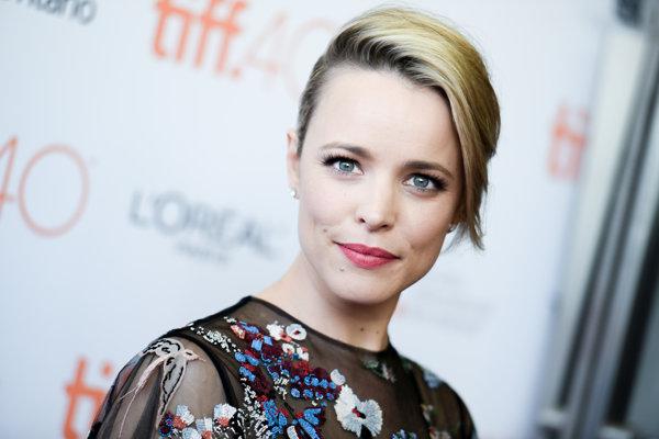 Kanadská herečka Rachel McAdams získala za stvárnenie bostonskej novinárky v snímke Spotlight nomináciu na Oscara.