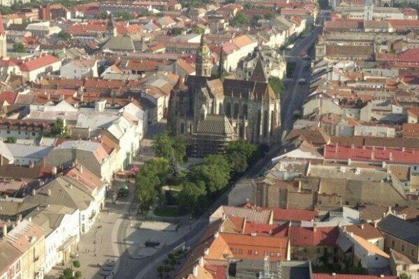 Na pripomienkovanie predložili Akčný plán Programu rozvoja mesta Košice na roky 2019-2021.