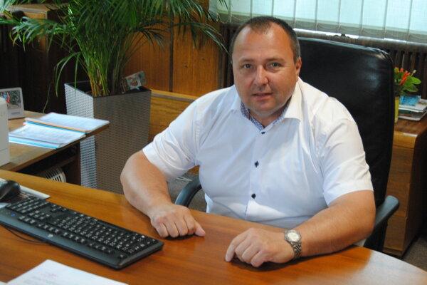 Michal Repaský.