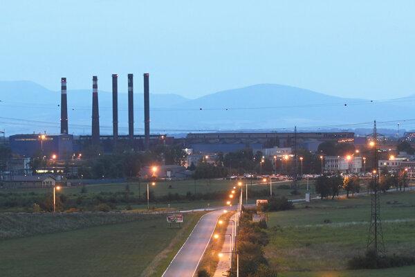 U. S. Steel Košice po dlhom čase vykázal stratu.