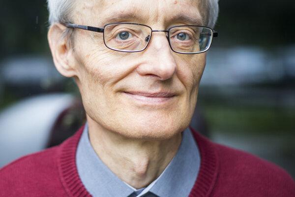 Michal Fečkan.