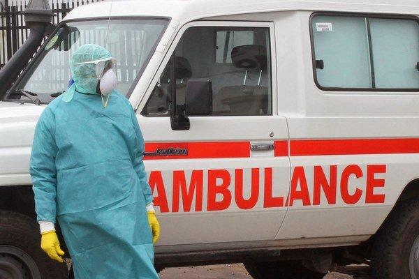 Ebola sa dostala do Nigérie aj do USA.
