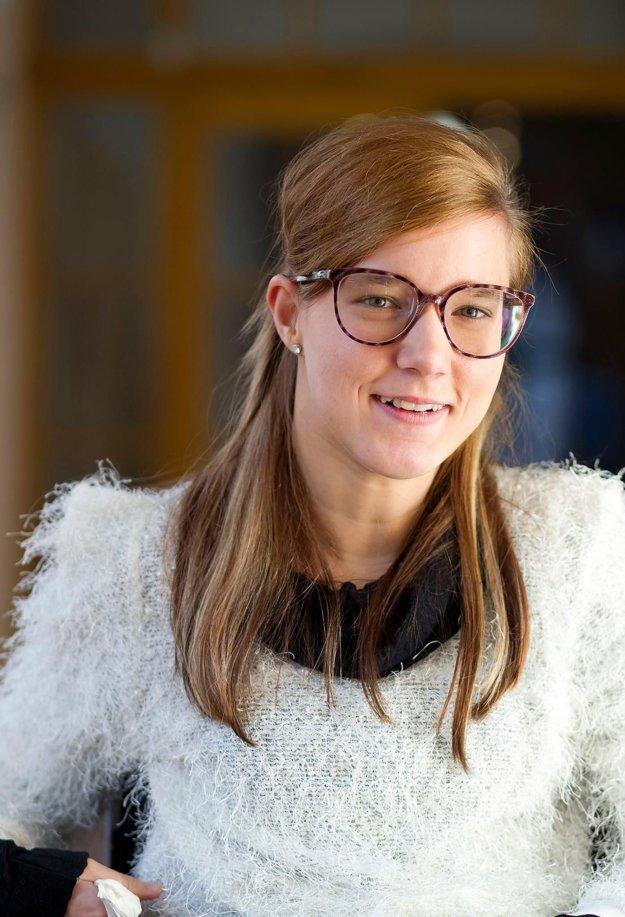 Simona Strelcová