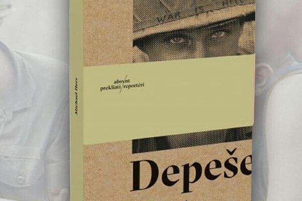 Publikácia Depeše