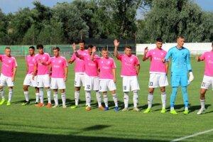 Popradská rezerva vyučovala v Šarišských Michaľanoch, ktorým nastrieľala až päť gólov.