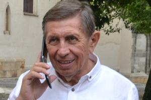 Jozef Dorčák.