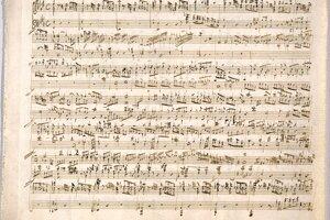 Jeho partitúry sú čisté a dokladajú genialitu.