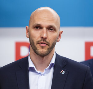 Michal Truban.