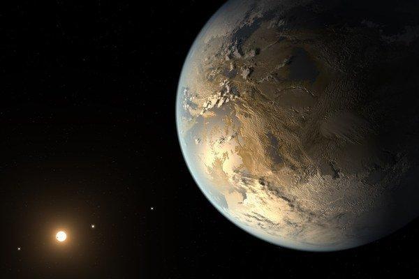 Vesmírny teleskop Kepler už našiel tisíce možných exoplanét.