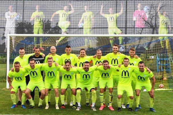 Piatoligový tím z Lapáša vyzve v utorok FC Nitra.