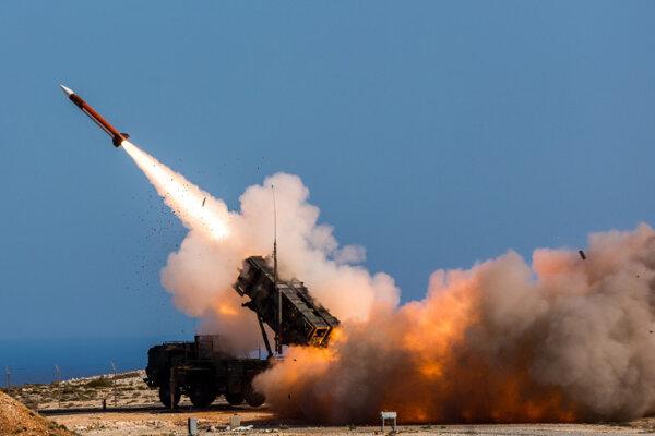 USA chcú umiestniť rakety v Azii.