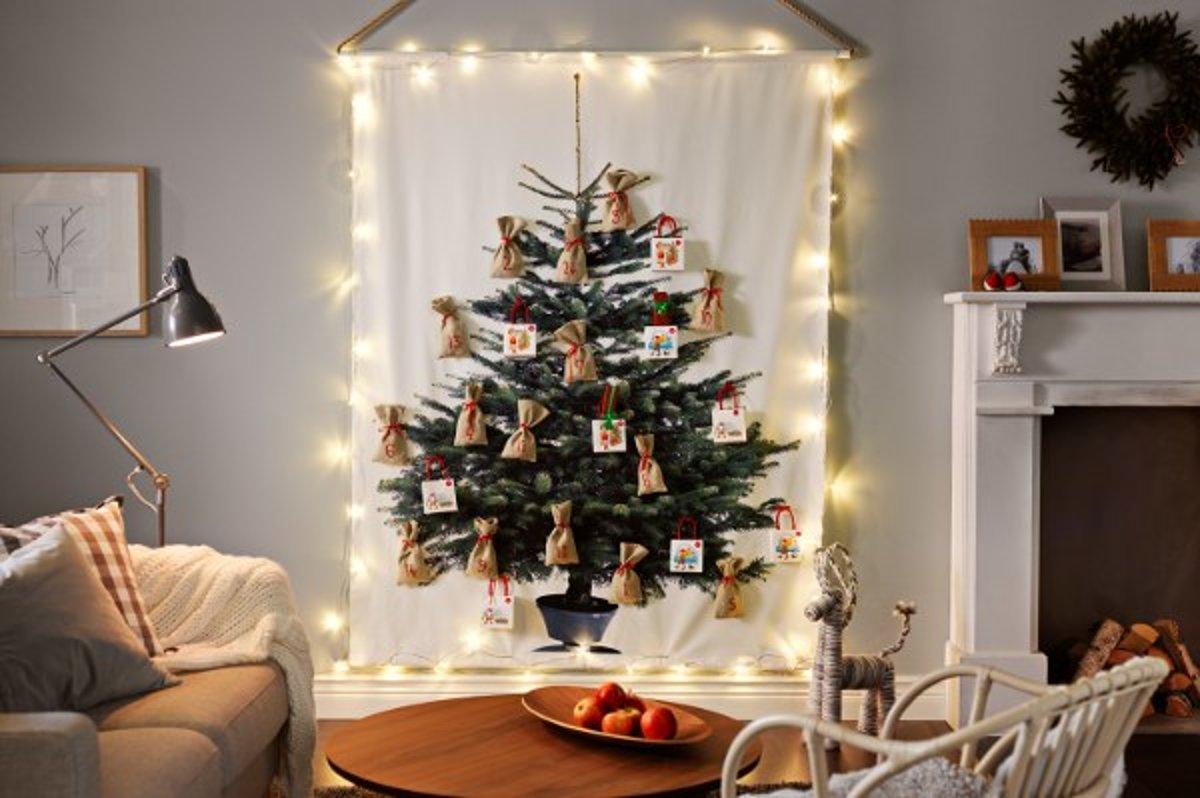 Ako Si Ozdobiť B 253 Vanie Vianočn 253 M Osvetlen 237 M Žena Sme