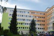 Tento rok nemocnica rekonštruuje viaceré oddelenia.