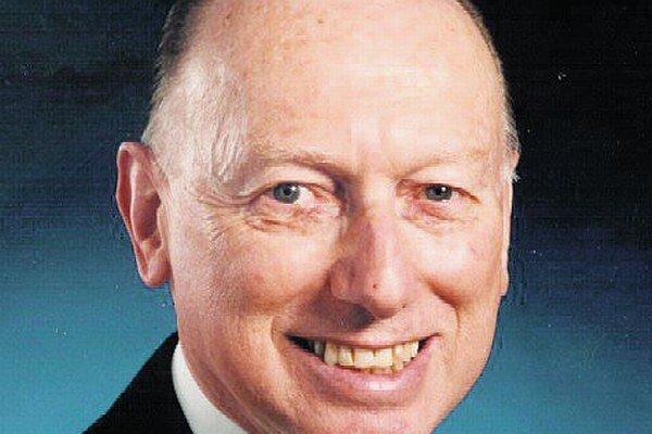 Peter Glaser.