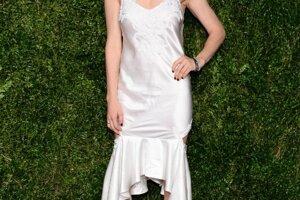 Mladá herečka Amanda Seyfried