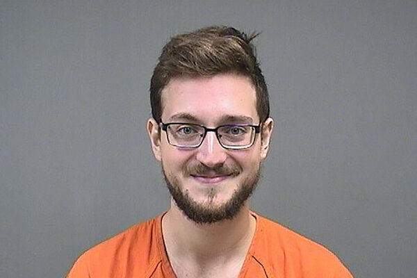 Zatkli muža, ktorý sa vyhrážal židovskému centru