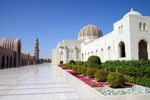 Pohostinnosť, pláže, príroda. V Ománe zažijete arabskú rozprávku