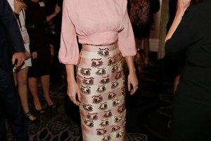 Brie Larsonová