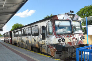 Ilustračné. Chýbajúce osobné vlaky.