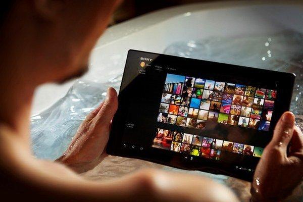 Tablety ideálne zapĺňajú prázdne miesto medzi smartfónom a notebookom.