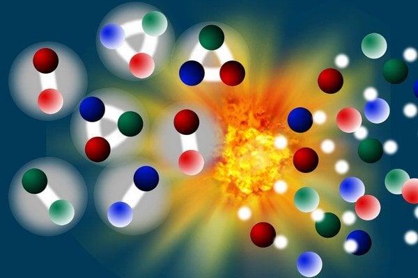 Stále nevieme, či sme už objavili základné častice.