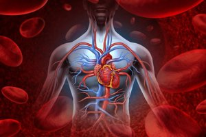 Poškodené srdce nedokáže telo dostatočne zásobovať krvou.
