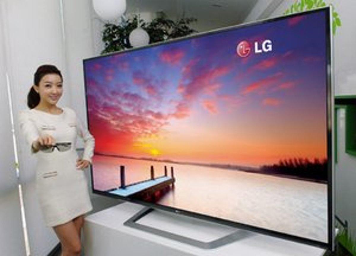 7d30429f6 OLED televízory sa opäť omeškajú - tech.sme.sk