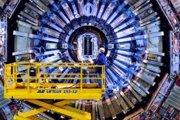 V CERNe dnes povedia, či boli fámy pravdivé.