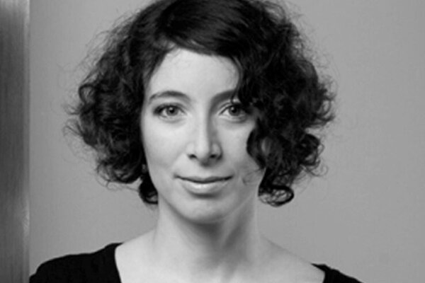 Ayelet Gundar-Goshen.