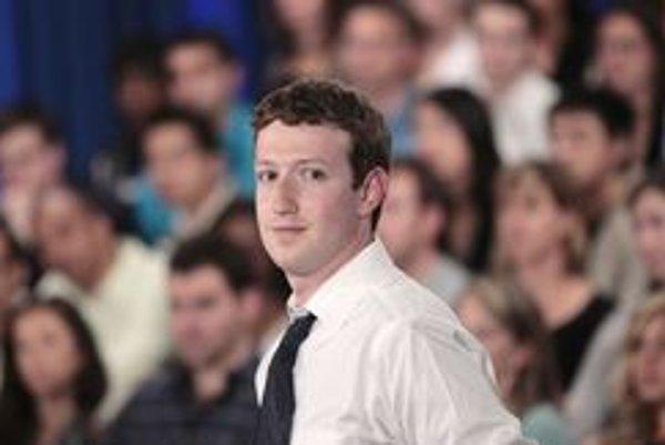 Vplyv Marka Zuckerberga je taký veľký, že ho časopis TIME vyhlásil za osobnosť roka 2010.