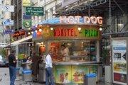 Obchod vo Viedni (ilustračné foto).