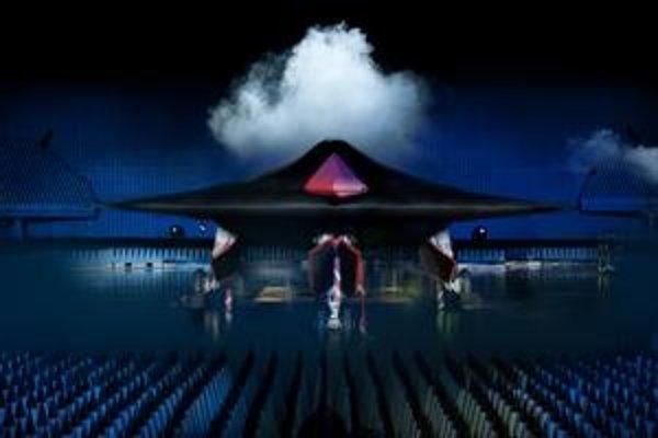 Budúcnosťou vojny sú lasery , lúče a bezpilotné lietadlá.