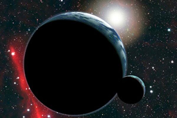 """Vedci už pravdepodobne našli exoplanéty """"pripomínajúce"""" aj našu Zem."""