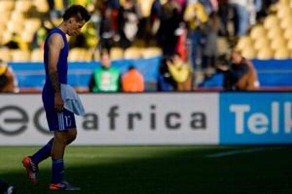 Sledovať neúspechy futbalistov? Európanov viac zaujímajú správy z vedy.