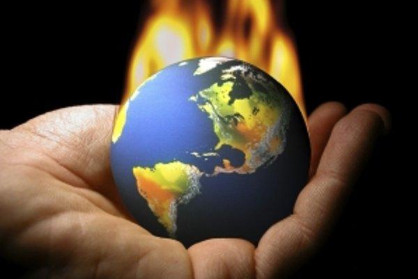 V debate o príčinách globálneho otepľovania sa nesprávne cituje. Na oboch stranách.