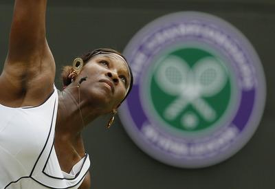 Serena Willimasová