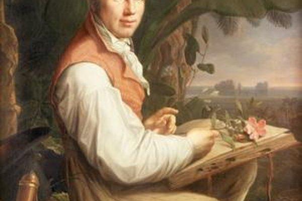 Friedrich Heinrich Alexander Freiherr von Humboldt.