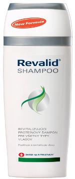 šampón revalid
