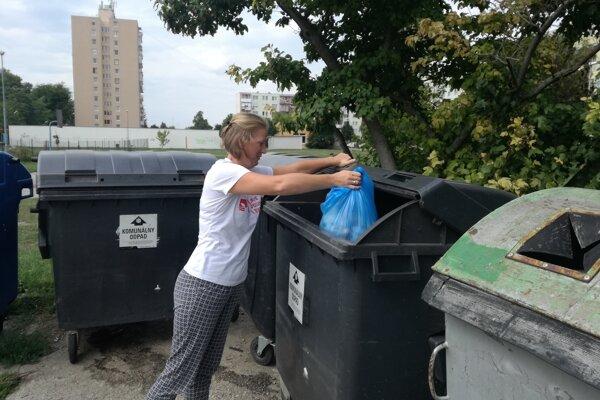 Legislatívne zmeny priniesli pre firmy zaoberajúce sa odvozom aspracovaním odpadu mnohé zmeny.