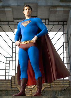 Zoznamka Superman