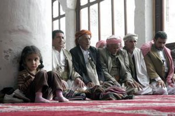 Najhoršie je na tom, čo sa rovnosti mužov a žien týka, Jemen.