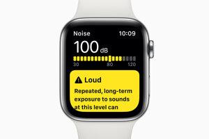 Apple Watch Series 5