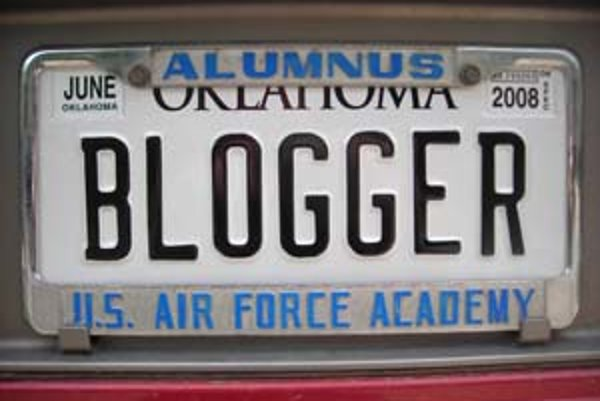 Mení sa blogosféra na mainstream?