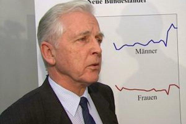 Nemecký vedec Harald zur Hausen objavil ľudské papilovírusy, ktoré spôsobujú rakovinu krčka maternice.