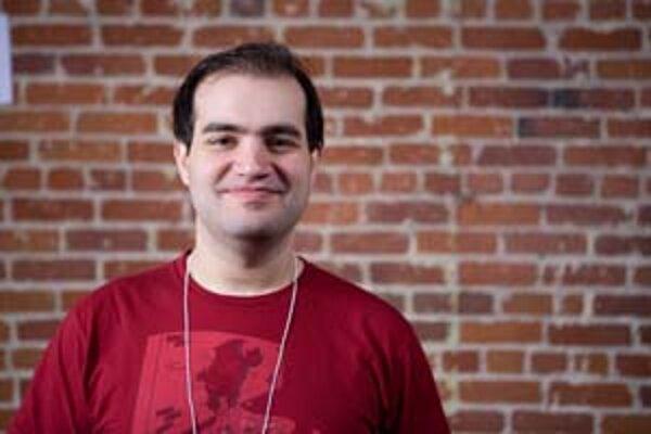 Dan Kaminský, objaviteľ chyby, sa stal hrdinom webu.