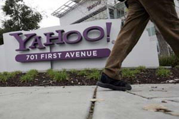 Microsoft ponúkol za jednu akciu Yahoo o 62 percent viac, ako je cena, za ktorú sa s nimi obchodovalo v čase oznámenia ponuky.
