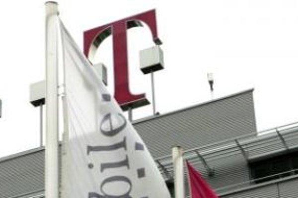 Centrála nemeckého koncernu Deutsche Telekom v Bonne.