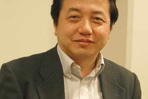 Akira Shimazu - Senior General manager, BD Strategy Office, SONY