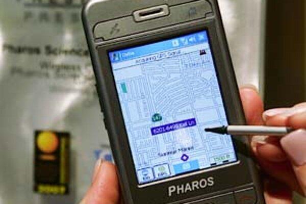 V londýnskej nemocnici si budú môcť lekári na elektronickej mape pozrieť, kde sa nachádzajú dôležité prístroje.